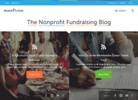 Nonprofitmarketingblog.com