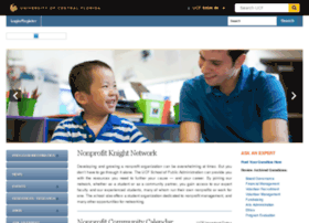 nonprofitnexus.ucf.edu