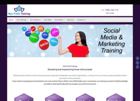 nonprofittraining.com.au