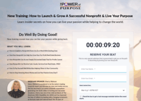 nonprofitwebclass.com