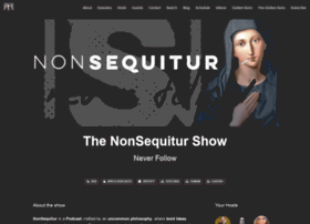 nonseqshow.com