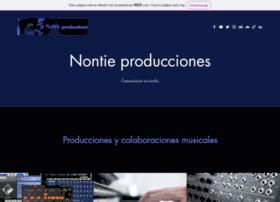 nontie.com