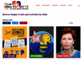 nontoygifts.com