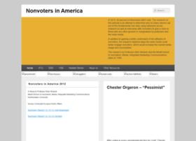 nonvotersinamerica.com