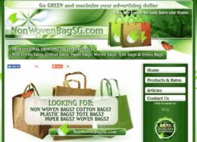 nonwovenbagsg.com