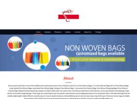 nonwovenfabrics.in