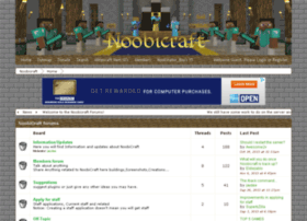 noobicraft.boards.net