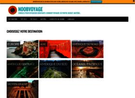noobvoyage.fr