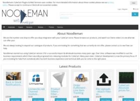 noodleman.co.uk