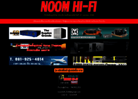 noom-hifi.com