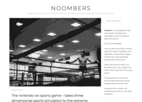 noombers.com