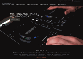 noonday-audio.com