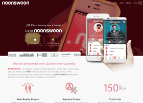 noonswoonapp.com