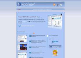 noopod.com