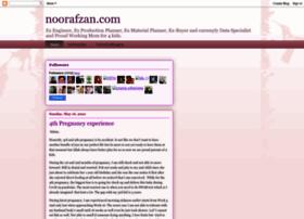 noorafzan.blogspot.com