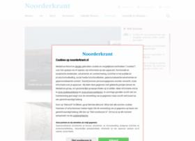 noorderkrant.nl