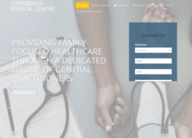 noordhoekmedical.co.za