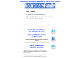 noordinaryfamily.co.uk