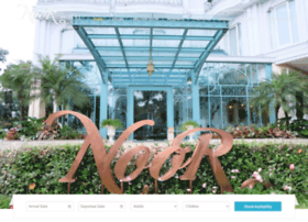 Noorhotels.com