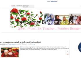 noormalashahar.com.my