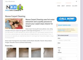 noosacarpetcleaning.com.au