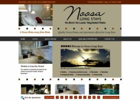 noosalongstays.com.au