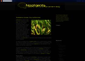 nootrients.blogspot.com