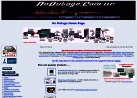 nooutage.com