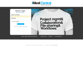 noovo.centraldesktop.com