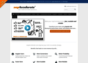 nopaccelerate.com