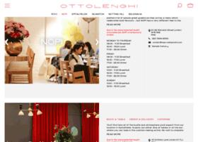 nopi-restaurant.com