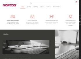 nopoos.com