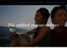 nopreservativeswine.com
