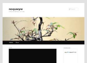 noquwyw.wordpress.com