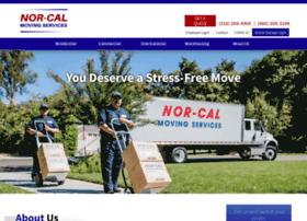 nor-calmoving.com