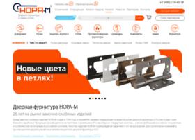 nora-m.ru