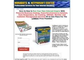 norabots.com