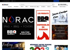 noracspas.com