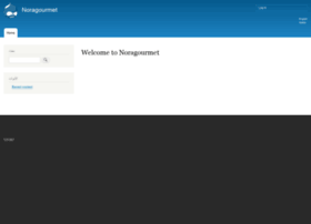 noragourmet.com