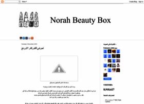 norahbeautybox.blogspot.com