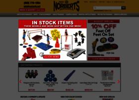 norberts.net