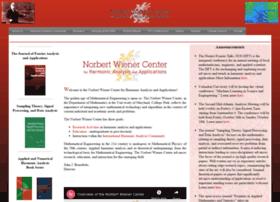 norbertwiener.umd.edu
