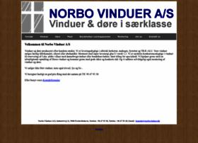 norbovinduer.dk
