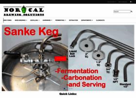 norcalbrewingsolutions.com