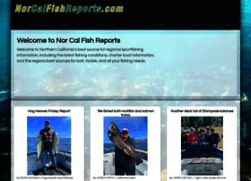 norcalfishingnews.com