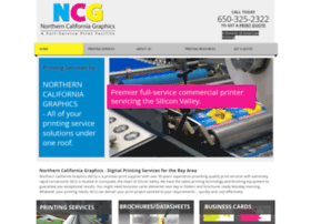 norcalgraphics.com