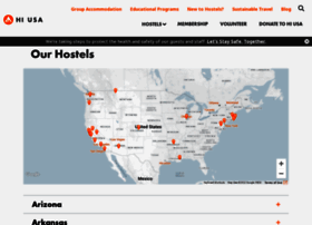 norcalhostels.org