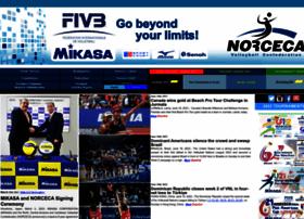 norceca.org
