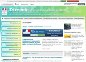 nord-pas-de-calais.direccte.gouv.fr
