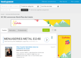 nord-pas-de-calais.toutypasse.com
